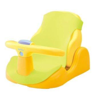 Ghế ngồi tắm trẻ em Aprica YE (Vàng)