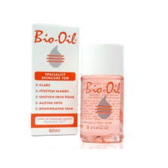 Tinh Dầu Bio Oil Làm Mờ Rạn Nứt Da và Mờ Sẹo 60ml