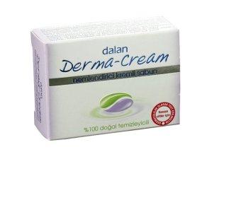 Xà phòng tắm dưỡng da Dalan Derma Cream 100g