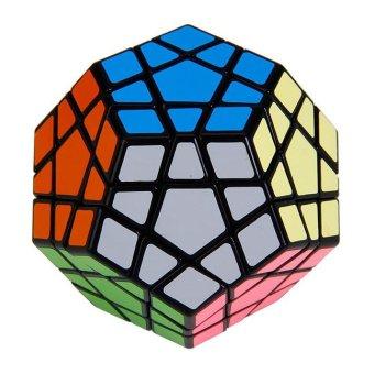 Đồ chơi Rubik megaminx