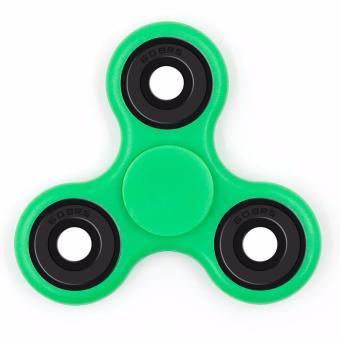 Đồ Chơi Con Quay Giúp Xả Stress Fidget Spinner (màu ngẫu nhiên)