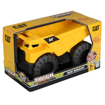 Đồ chơi mô hình CAT Xe tải ben