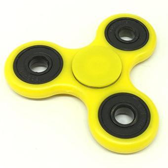 Đồ chơi xoay vòng không trọng lực dành cho người tự kỷ (Vàng)