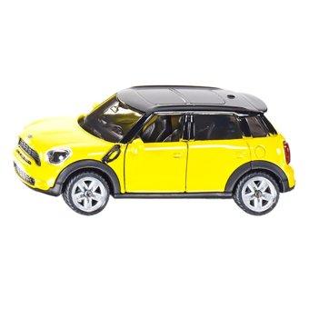 Đồ chơi xe Mini countryman SIKU 1454