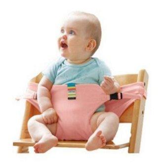 Đai ghế ngồi đa năng an toàn tiện dụng cho bé HQ STORE 0TI15-2