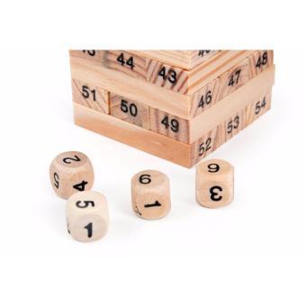 bộ đồ chơi xếp dạng khối tháp