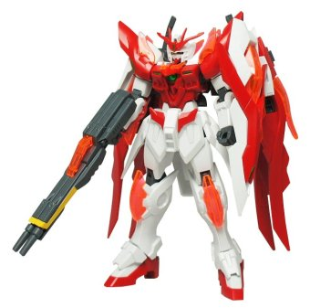 Mô Hình Lắp Ráp Bandai High Grade Build Fighter Wing Gundam Zero Honoo