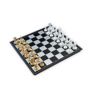 Mua Bộ cờ vua cỡ vừa dành cho hai người chơi TUANTRANG STORE giá tốt nhất
