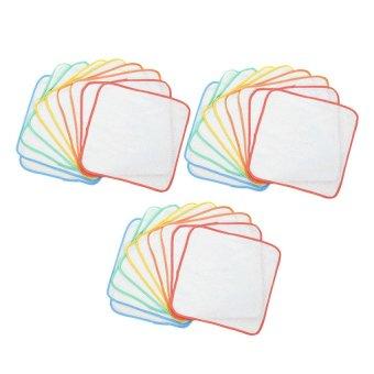 Bịch 30 khăn lót chống thấm loại mỏng Nanio A0030