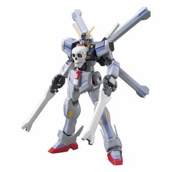 Bộ lắp ráp Gundam 014 Cross Bone Gundam Maoh (HGBF 1/144) - Bandai 0189510