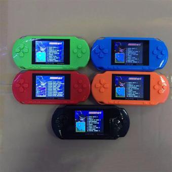 Máy game cầm tay PXP3 màu xanh -AL(Xanh lá thẫm)