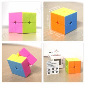 Rubik vuông YuXin Fire-kylin 5cm 2x2x2