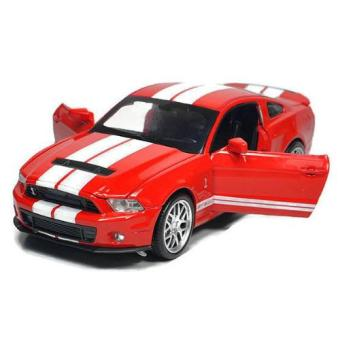 Mua Xe mô hình sắt 1/32-FORD-MUSTANG-GT500 giá tốt nhất