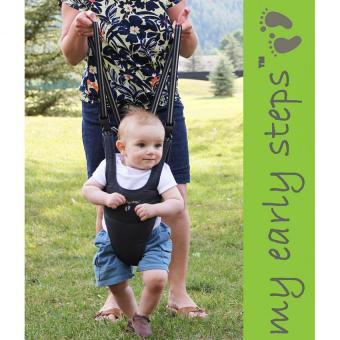 Đai Tập Đi an toàn cho bé yêu - My Early Steps