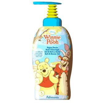 Sữa tắm cho bé Admiranda Gấu Pooh 1000ml