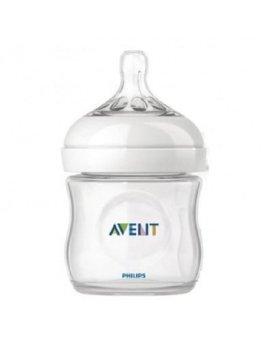 Bình sữa Philips Avent PP mô phổng tự nhiên 125ml