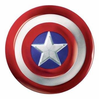 Mô Hình Avengers Khiến Chiến Đấu Captain America