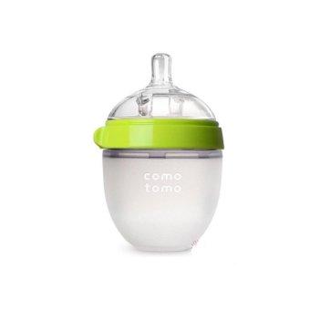 Bình sữa comotomo 150ml (Xanh)