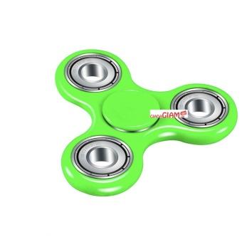 Đồ Chơi Con Quay Giúp Xả Stress Fidget Spinner cánh 3 bạc đạn