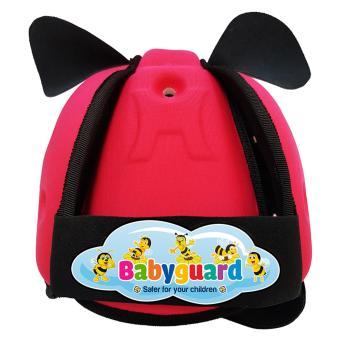 Nón Bảo Vệ Bé Babyguard