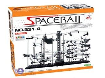 Mô hình vòng đua không gian Spacerail Level 4