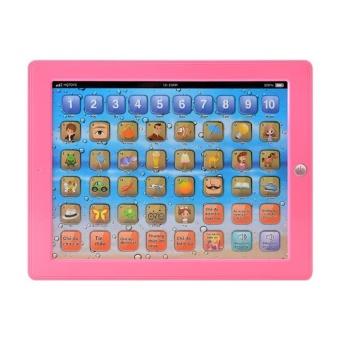 Máy tính bảng thông minh cho bé học chữ số phép tính và đánh vần