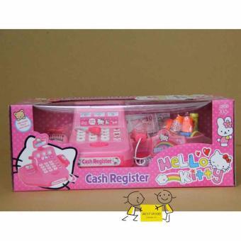 Bộ đồ chơi máy tính tiền Cupid Kid 2302101