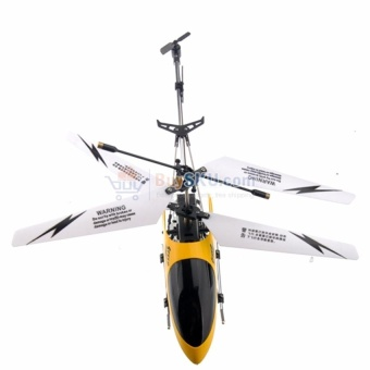 Máy bay trực thăng ALLOY HELICOPTER JIN FEI HU TOYS(Gold)