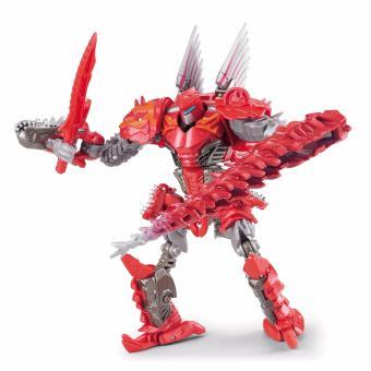 J8010 Khủng long bạo chúa Robot biến hình Transformers Kỷ nguyên hủy diệt