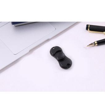 Con Quay Fidget Hand Spinner EDC 2 Cánh, hộp đựng nhôm