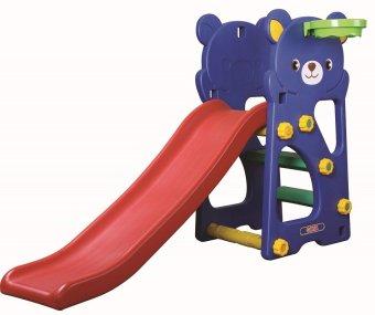 Cầu trượt hình gấu Teddy GT-803