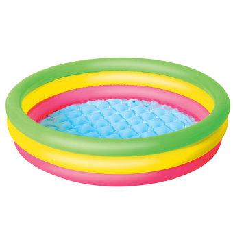 Bể bơi 3 màu cho bé từ 3 trở lên Bestway 51103