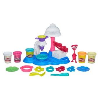 Đồ chơi đất nặn – Bữa tiệc bánh ngọt Play-Doh B3399
