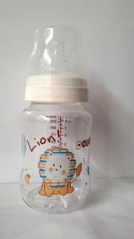 Bình sữa cổ rộng Dolphin 250ml