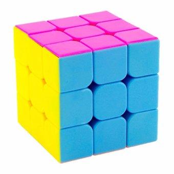 Đồ Chơi Xếp Hình Rubik 3x3x3 RBT01
