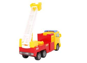 Xe thang cứu hỏa LTK6668D