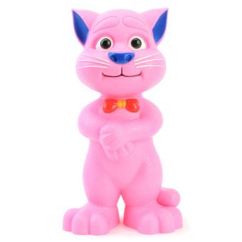 Mèo Tom thông minh Talking Tom CM173 (Hồng)