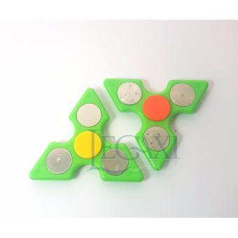 Con Xoay Tròn Hand Fidget Spinner MINI Legaxi HS071