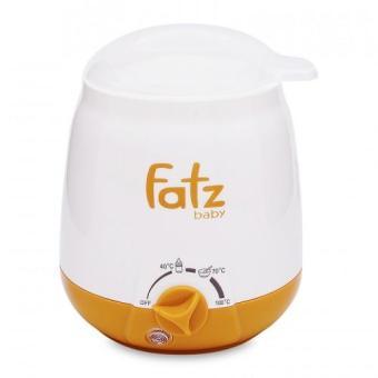 Máy hâm sữa 3 chức năng Fatz Baby