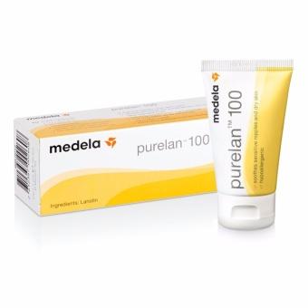 Mua Kem trị nứt đầu ti Medela purelan 100 (37gram) giá tốt nhất