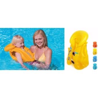 Áo phao bơi an toàn cho bé vui chơi size M