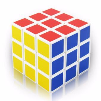 Xếp hình Rubik 3x3x3 đẹp loại 1