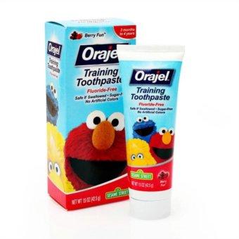 Kem Đánh Răng Orajel 3M+