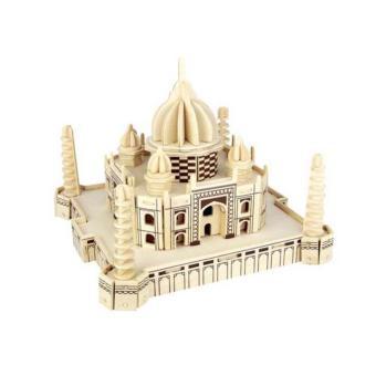 Bộ xếp hình 3D đền Taj Mahal
