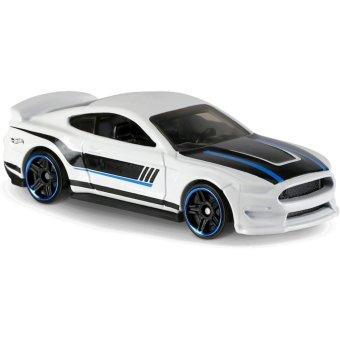Xe mô hình tỉ lệ 1:64 Hot Wheels 2017 Ford Shelby GT350R
