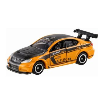 Xe ô tô mô hình Tomica Lexus ISF CCS-R (tỷ lệ 1:66)