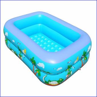 Bể Bơi Phao Cho Bé 120cm