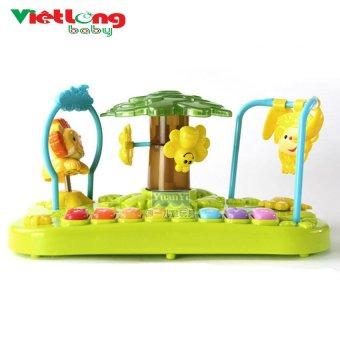 Đồ chơi phát âm thanh trẻ em FOREST GAME