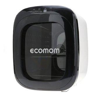 Ecomoms - Máy tiệt trùng đa năng ECO-KA70 (Đen)