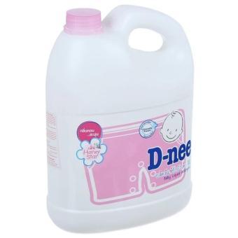 Nước giặt xả Dnee 3000ml